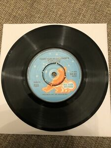 THE QUADS - 1979 Vinyl 45rpm 7-Single - THERE MUST BE THOUSANDS