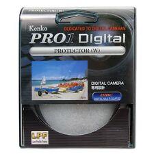 KENKO 52mm Pro1 Digital Protector Filter Camera Camcorder Clear 52