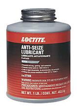 Loctite 37566 1lb Brushtop Anti-Seize Silver Lubricant
