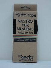 Deda Elementi Black Road Handlebars Tape New with Box