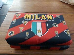 Cuscino da stadio Milan, anni '90
