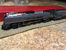 AHM Rivarossi 1527- Union Pacific  4-8-4 HO Steam Locomotive 836
