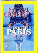 National Geographic Febrero 2011 Paris China's Monkeys Afganistan War Opio