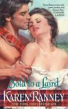 Sold to a Laird - Karen Ranney (Paperback)