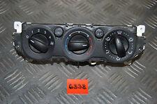 Ford Mondeo Klimabedienteil Klima Heizung 6G91-19980-AE