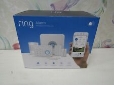 Ring Alarm Home Security System - 5 Piece Kit - Works with Alexa   Brand New