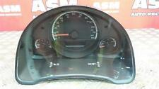 2014 Volkswagen up! 1.0 Petrol Manual Speedometer Speedo Instrument Cluster