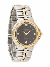 RAYMOND WEIL PARSIFAL 9190 MENS/ WOMENS TWO TONE  WATCH, RRP NEW £799