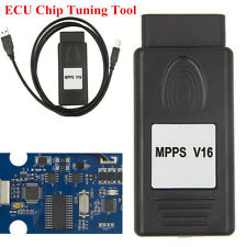 Multi-Language Car MPPS Flasher ECU Chip Tuning Tool V16.1.02 Read&Write Memory