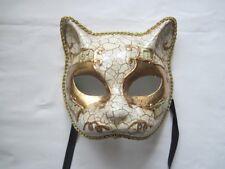 Masque de Venise Chat  Masque Vénitien