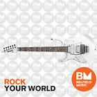 Ibanez JEMJRL Jem Jr Electric Guitar Left Handed White - JEMJRLWH - Brand New for sale