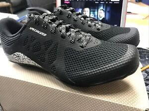 specialized Remix Cycle Shoes Size 4