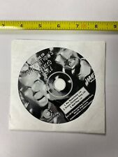 WAAF Opie & Anthony Demented World Promo CD Advance