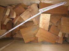 Drechselholz, Edelholz, Humidorbau, Restabschnitte 5kg Cedro, Spanish Cedar,