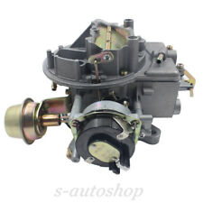 Carburetor Carb 2100 For Ford 289 302 351 Cu Jeep 360 Engine 1964-78 76