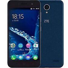 Teléfonos móviles libres ZTE Blade doble cuatro núcleos 2 GB
