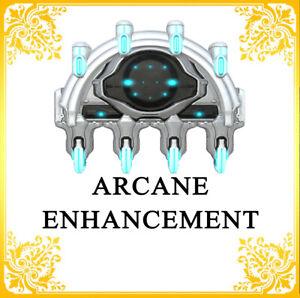 Warframe Arcane Enhancement Rank 5 (PC)