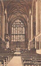 B5100 Winchester College Chapel