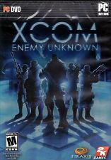 XCOM Enemy Unknown (PC Game, 2012) Steam Game FREE US SHIPPING