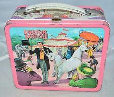 VTG 1968 Dr. Doolittle Metal Lunchbox