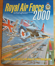 RAF 2000 ADD ON for Combat and Flight Simulator 98/2000 Just Flight Boxed