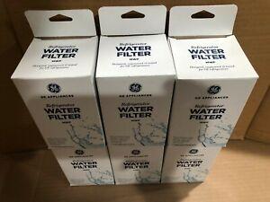 (6 PACK)Genuine GE Smart Water Refrigerator Filter MWF Sealed MWFP NEW FREE SHIP