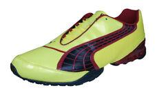 Puma V1.10 Viz Trainer Mens Astro Turf Football Trainers / Shoes - Yellow