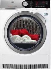 AEG T8DBG842R Absolutecare 8000 Series 8KG a + Heat Pump Condenser Dryer #3005