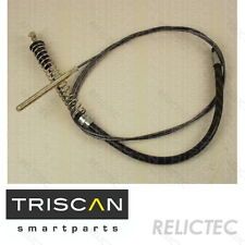 Right Parking Hand Brake Cable Fiat:UNO 7671309