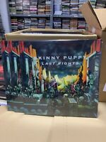 Skinny Puppy LP Last Rights 2020 Versiegelt