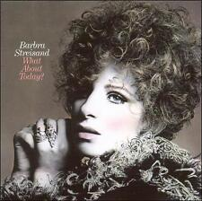 Barbra Streisand - What About Today [MINT CD]  #6