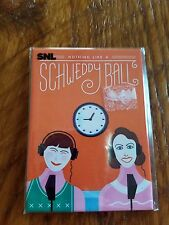 "Snl Saturday Night Live ""Schweddy Balls"" Magnet"