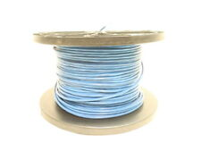Panduit PUFP6X04BU-UG Cat 6a Blue Tx6a 10gig Cmp U/ftp 4 Pair 23awg 500ft Cable