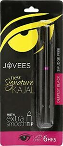 Jovees New Signature kajal With Extra Smooth Tip 3gm
