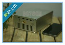 DMR DPM RP25 C4FM 80W UHF 410-470MHZ Ham Radio Power amplifier Interphone
