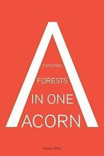 NEW - A Thousand Forests in One Acorn: An Anthology of Spanish-Language Fiction