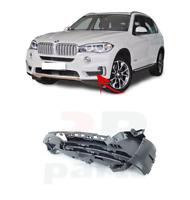 Pour BMW X5 F15 13-18 Neuf Pare Choc Avant Côté Grille Closed Type Gauche
