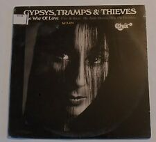 Cher Gypsys, Tramps & Thieves LP Sealed Mint KAPP MCA Records 1971