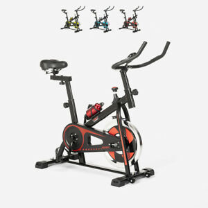 Spin bike spinning fit bike a volano professionale 8kg Minerva
