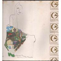 Joni Mitchell LP Vinyle Ladies Of The Canyon / Reprise W.44085 Scellé