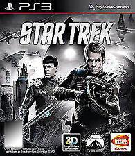Star Trek Sony Playstation 3