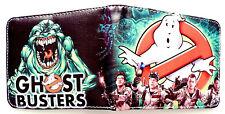 1984 Ghostbusters Wallet purse id card slots Aykroyd Murray Weaver Ramis Hudson