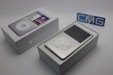 Apple iPod Classic 120GB 7G 7.Generation MB562LL/A Rarität Sammler vom Händler
