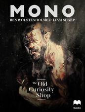 MONO: The Old Curiosity Shop Digital Comics Bundle of 7 books -read it now