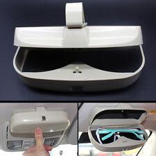 Auto Brillenetui Stowage Sonnenbrillen Halter Veranstalter Aufbewahrungsbeutel