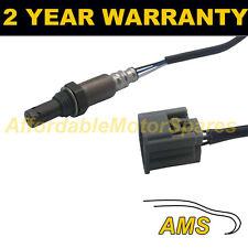 TRASERO 4 CABLES Oxígeno Lambda O2 Sensor Para Mazda 3 2.0 2005-2008