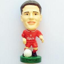 OWEN Liverpool Home Corinthian Prostars Stars of the Season Figure Loose PRO803
