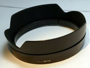 Sony ALC-SH114 ( for Zeiss 24mm F/1.8 ZA) Lens Hood Shade - used a lot