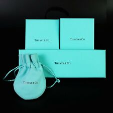 & Co. Bracelets, Necklace, & Pen -Bbr1742 Lot of 4 Assorted in Box Tiffany