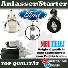 FORD TOURNEO CITROËN JUMPER FIAT DUCATO PEUGEOT ANLASSER STARTER NEU NEW!!!